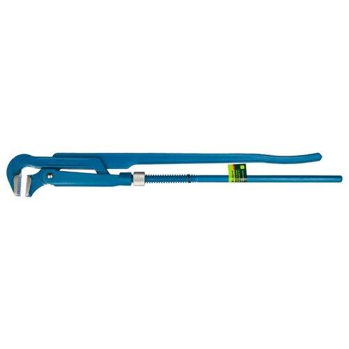 Ключ трубный рычажный Сибртех 15761