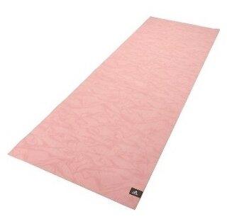 Тренировочный коврик (мат) для йоги Adidas мрамор