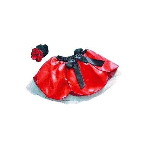 Костюм Marko Ferenzo Испанка (43213), красный/черный туфли marko marko ma172aggogz4