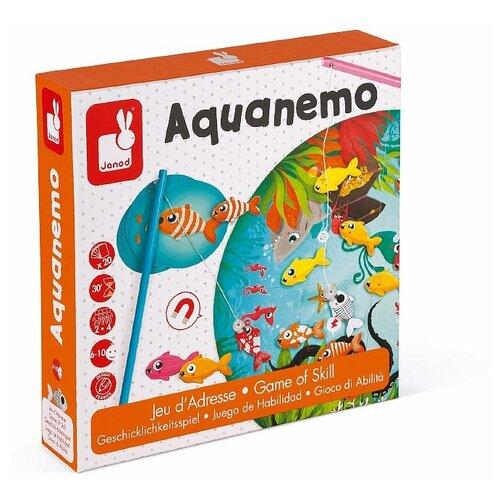 Купить Настольная игра Janod Aquanemo, Настольные игры