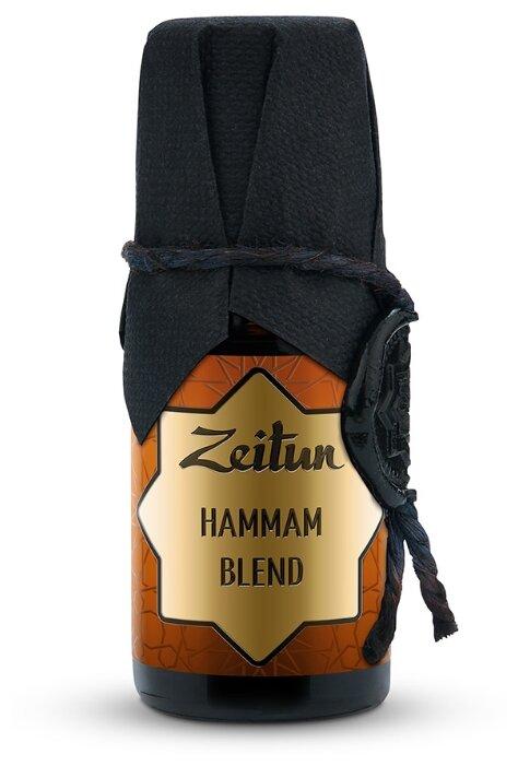 Zeitun смесь эфирных масел Хаммам микс