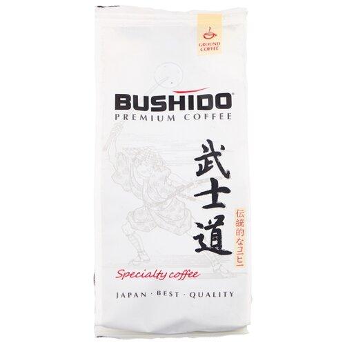 Кофе молотый Bushido Specialty, вакуумная упаковка, 227 г недорого
