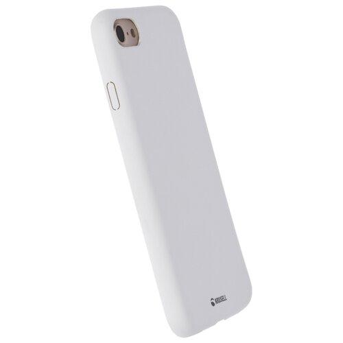 Чехол Krusell Bellö Cover для Apple iPhone 7/iPhone 8 белый