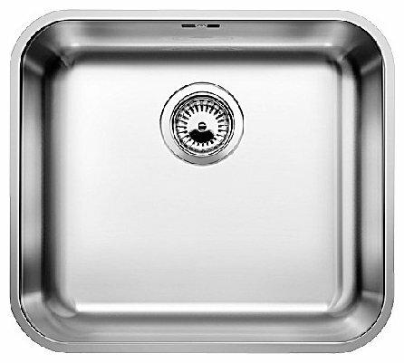 Врезная кухонная мойка Blanco Supra 450 U 48х43см