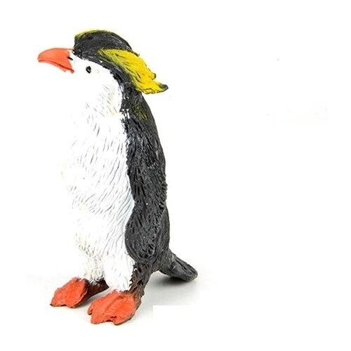 Купить Фигурка ABtoys Юный натуралист Пингвин PT-01195, Игровые наборы и фигурки