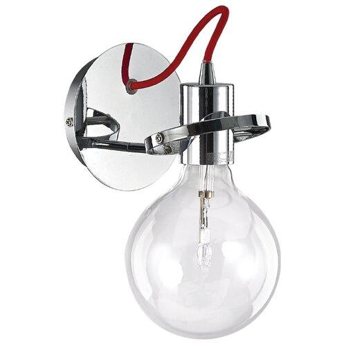 Настенный светильник RADIO AP1 CROMO