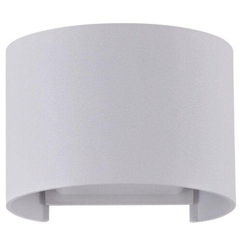 цена на MAYTONI Уличный настенный светильник Fulton O573WL-L6W