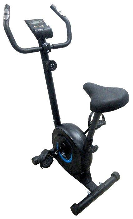 Вертикальный велотренажер DFC B207