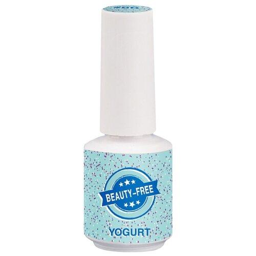 Купить Гель-лак для ногтей Beauty-Free Yogurt, 8 мл, бирюзовый