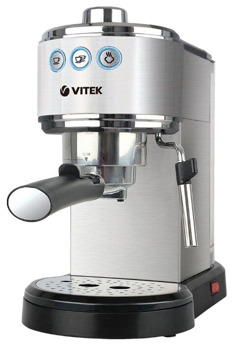 Кофеварка рожковая VITEK VT 1515