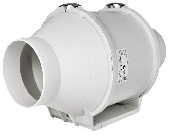Канальный вентилятор Soler & Palau TD-250/100 MIXVENT