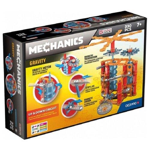 Купить Динамический конструктор GEOMAG Mechanics Gravity 776-330 Вверх и вниз по цепи, Конструкторы