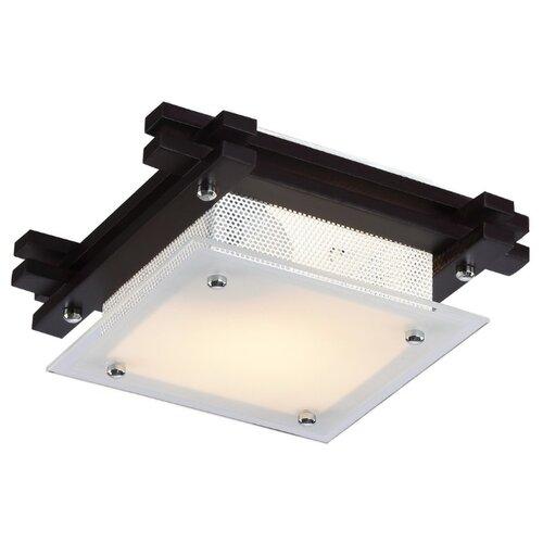Светильник Arte Lamp A6462PL-1CK, E27, 60 Вт бра arte lamp bene a9179ap 1ck