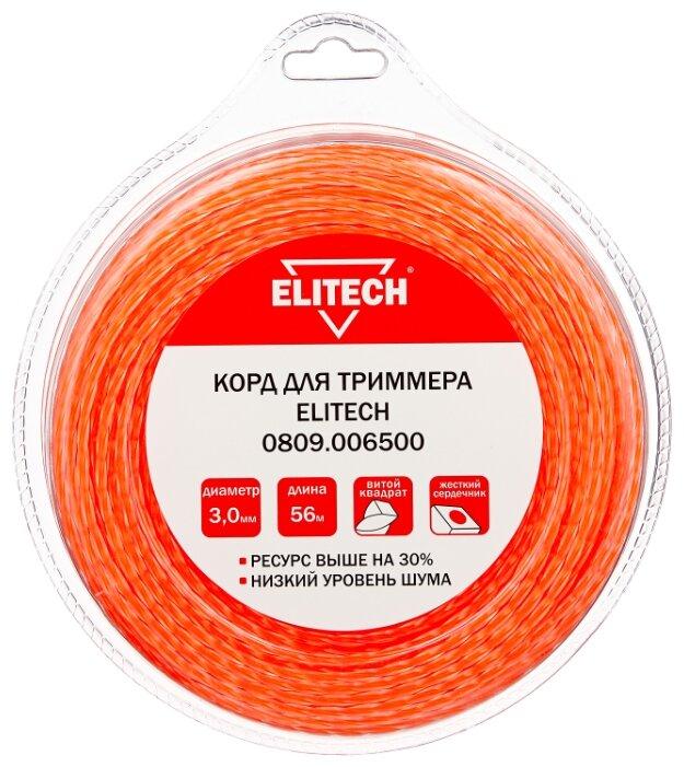 ELITECH 0809.006500 3 мм