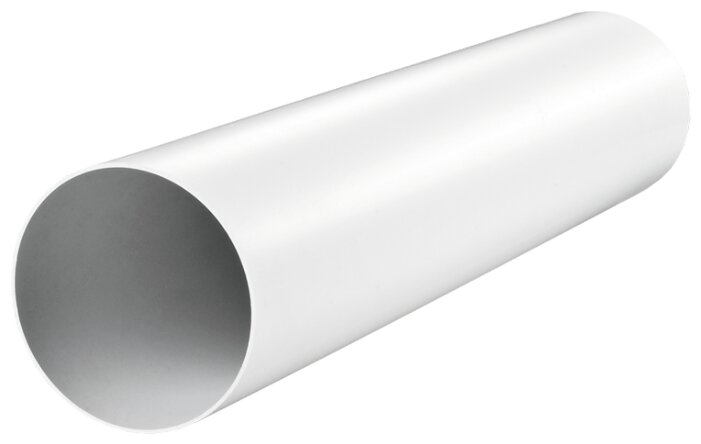 Круглый жесткий воздуховод VENTS 1010 100 мм