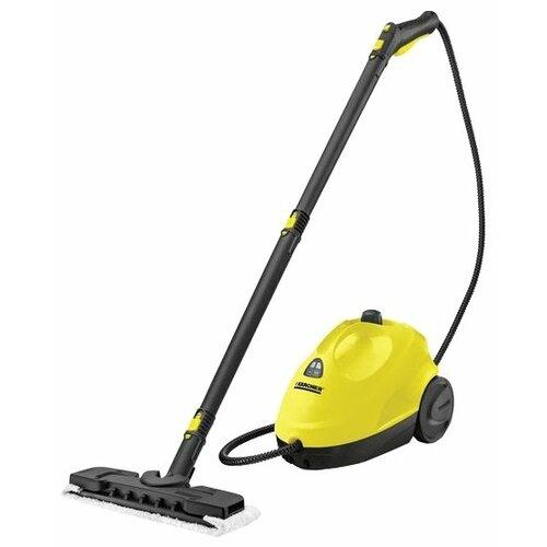 Пароочиститель KARCHER SC 2 желтый/черный