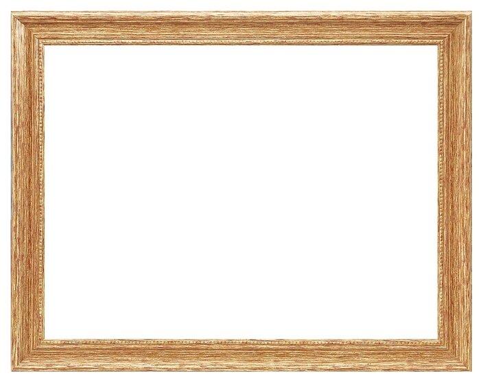 Рама Белоснежка Holly (1006-BL) 40x30 см