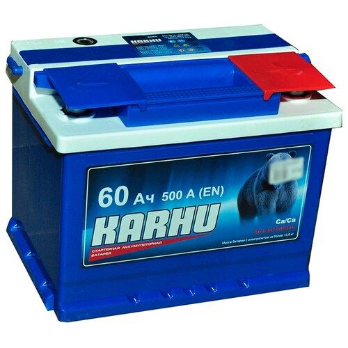 Аккумулятор KARHU 060K1390 аккумулятор