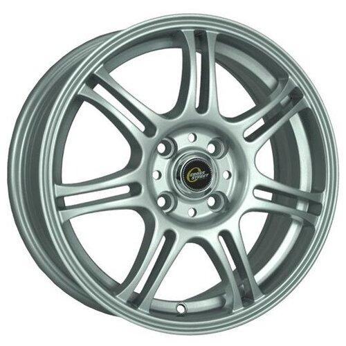 цена на Колесный диск Cross Street Y4601 6x15/4x100 D73.1 ET45 S
