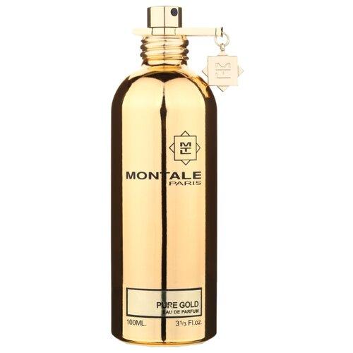 Парфюмерная вода MONTALE Pure Gold, 100 мл цена 2017