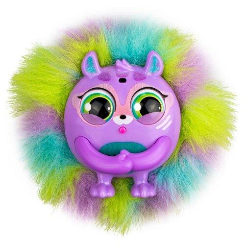 Купить Мягкая игрушка Tiny Furries 83690 olive, Роботы и трансформеры
