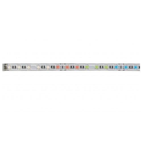 Лента светодиодная FN MaxLED RGBW Stripe 1m _W Silber