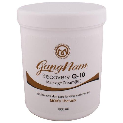 Крем для тела GangNam Recovery Q-10 Massage cream (RF), 800 мл майка print bar gangnam style