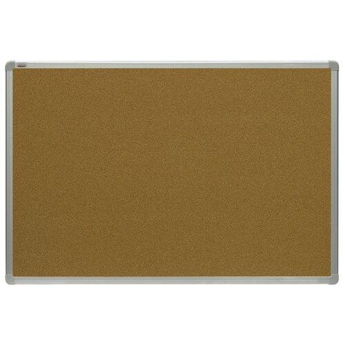 Купить Доска пробковая 2x3 TCA1218 (120х180 см) коричневый, Доски