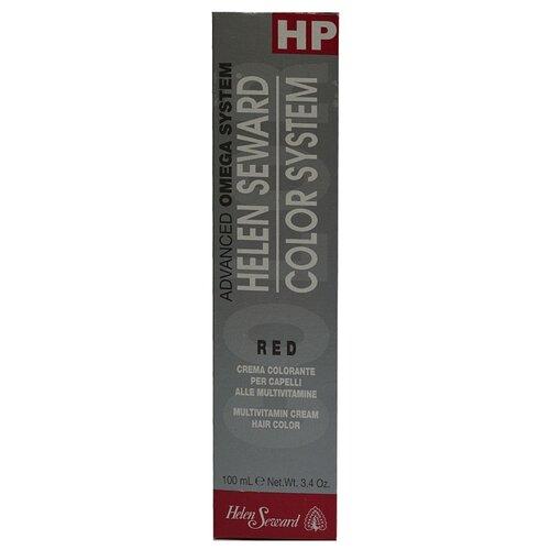 Helen Seward Color System крем-краска для волос Red HP, 100 мл, 75 красный блондин крем краска для волос indola color red