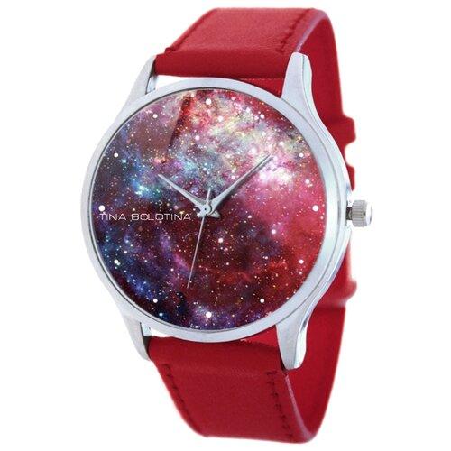 Наручные часы TINA BOLOTINA Космос Extra-2 будильник tina bolotina лондон awo 009