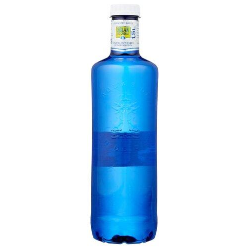 Вода минеральная Solan de Cabras негазированная, ПЭТ, 1.5 л