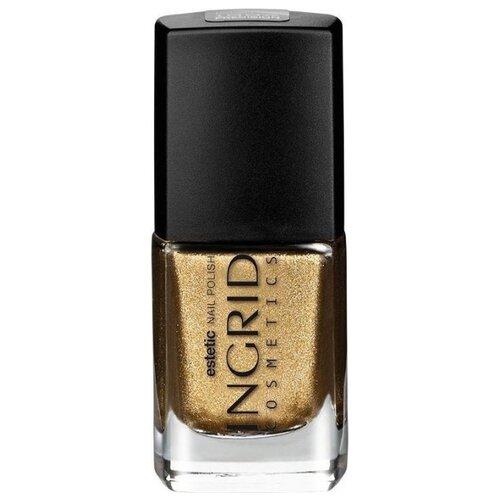 Лак Ingrid Cosmetics Estetic, 10 мл, оттенок 520 лак ingrid cosmetics estetic 10 мл оттенок 295