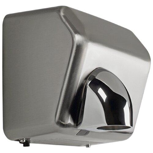 Сушилка для рук NeoClima NHD-2.2М 2300 Вт серебристый сушилка для рук neoclima nhd 2000 2000 вт серый