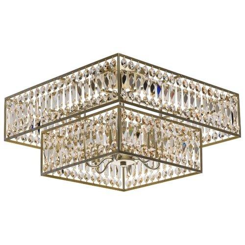 Люстра MW-Light Монарх 121012306, E14, 240 Вт