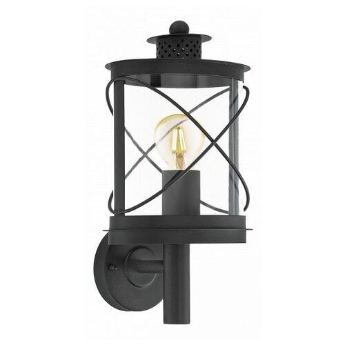 Eglo Светильник уличный Hilburn 94842 eglo светильник уличный hilburn 94843