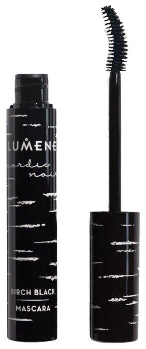 Lumene Тушь для ресниц Nordic Noir Birch