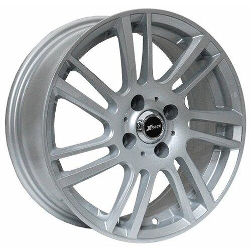 цена Колесный диск X-Race AF-04 6x15/4x100 D60.1 ET40 S онлайн в 2017 году