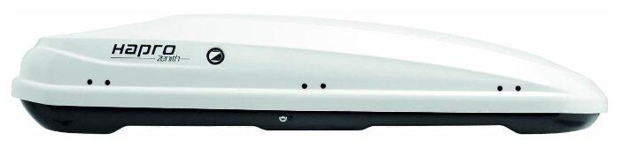 Багажный бокс на крышу Hapro Zenith 6.6 (360 л)