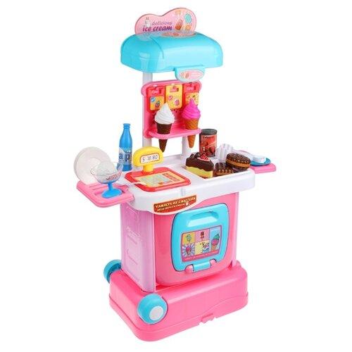 Купить Магазин Наша игрушка Десерты (W804), Играем в магазин