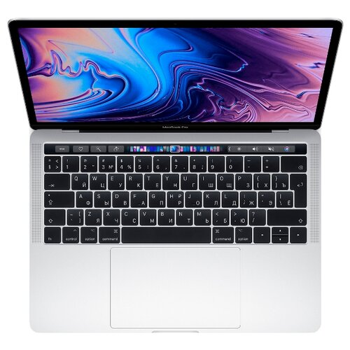 Ноутбук Apple MacBook Pro 13 with Retina display and Touch Bar Mid 2018 (Intel Core i5 2300 MHz/13.3