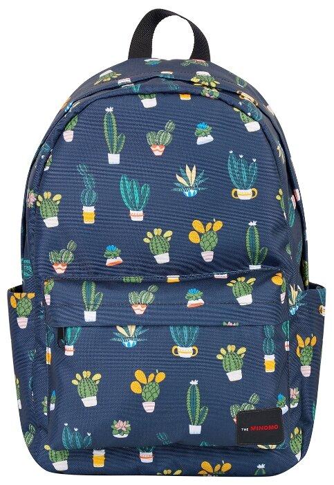 Рюкзак MINOMO 123 Кактусы