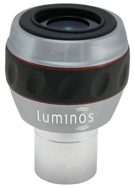 Окуляр Celestron Luminos 15 мм, 1.25 93432