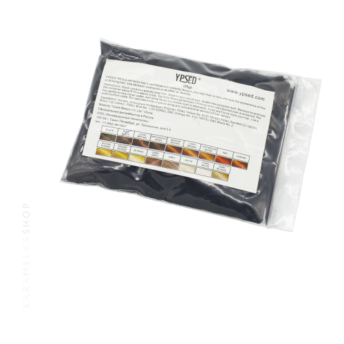 Загуститель волос YPSED Regular Black (INT-000-000-46/INT-000-000-71), 25 г джинсы rica lewis 32 int 48 ru