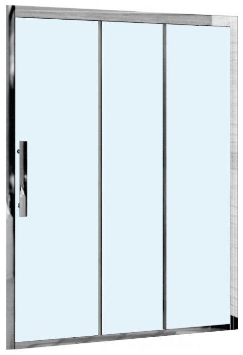 Раздвижные двери WELTWASSER 600S3-150R