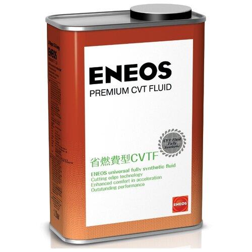 Трансмиссионное масло ENEOS Premium CVT Fluid 1 л