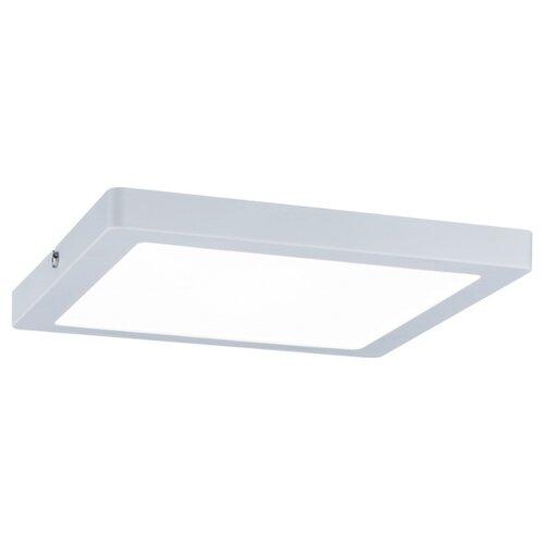 Светильник потолочный Atria LED-Panel 220x220 1x16W 4000K, белый