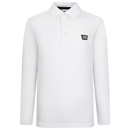 Поло Antony Morato размер 128, белый футболка antony morato размер 128 белый