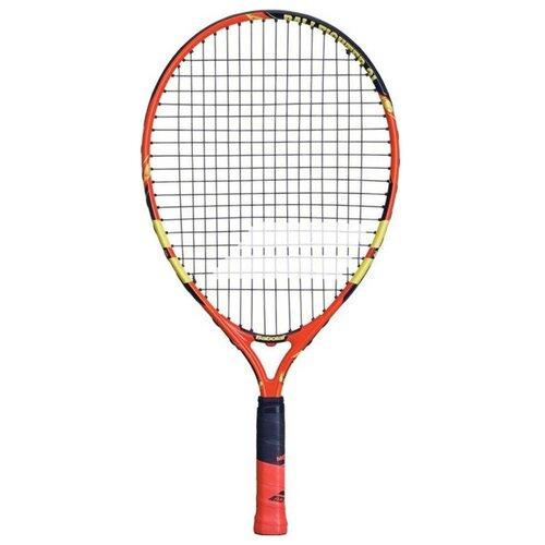 Ракетка для большого теннисаBabolat Ballfighter 21 21'' 000 желтый/оранжевый
