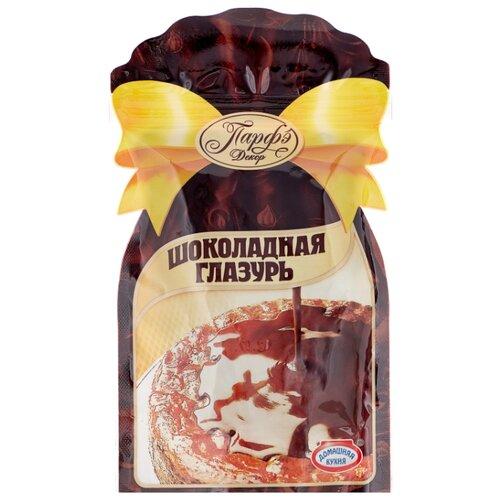 Парфэ глазурь шоколадная 100 г коричневый