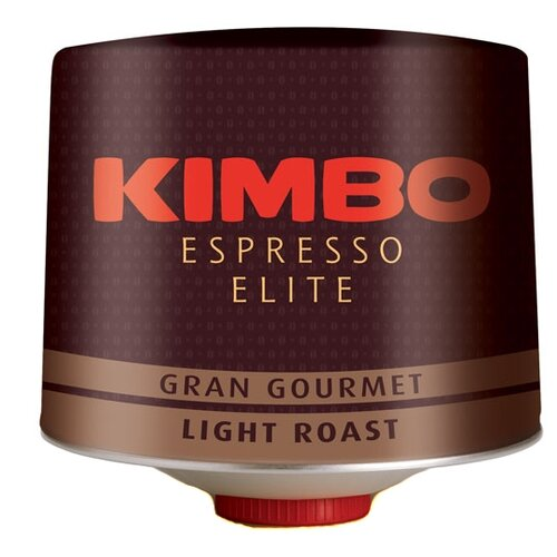 Кофе в зернах Kimbo Espresso Elite Gran Gourmet, арабика/робуста, 1000 г кофе в зернах kimbo espresso bar prestige 1000
